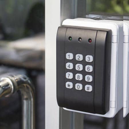 SAFES AND SECURITY PRODUCTS